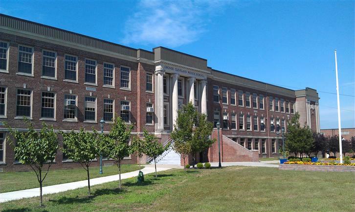 Cleveland Schools