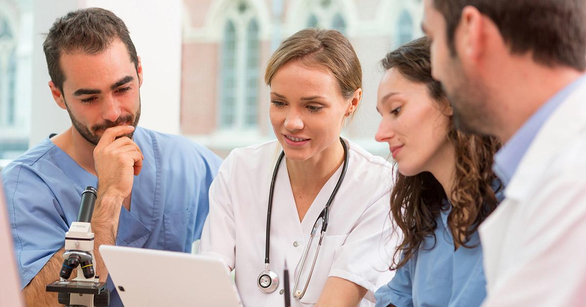 Online Degree Course in Nursing