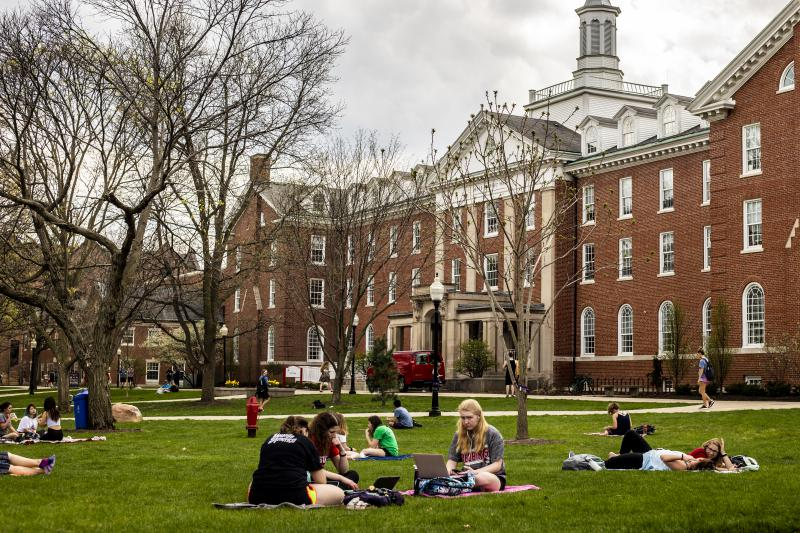 US State University